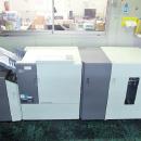 高速カラー印刷機