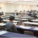 学外試験当日の様子